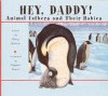 Hey, Daddy!: Animal Fathers and Their Babies - Mary Batten, Higgins Bond