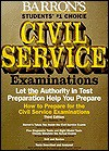 How to Prepare for Civil Service Examinations - Jerry Bobrow, Peter Z. Orton