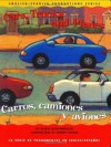Cars, Trucks and Planes / Carros, camiones y aviones (English and Spanish Foundations Series) (Book #14) (Bilingual) (Board Book) (English and Spanish Edition) - Gladys Rosa-Mendoza, Jeremy Tugeau