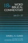 Job 21-37 - David J.A. Clines