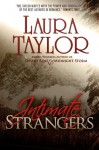 Intimate Strangers (Fallen Angel 0.5) - Laura Taylor