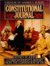 Constitutional Journal: A Correspondent's Report from the Convention of 1787 - Jeffrey St. John, Jeff Riggenbach