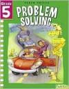 Problem Solving: Grade 5 (Flash Skills) - Flash Kids Editors