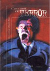 Cuentos de Terror (Antología) - Mauricio Molina, Edgar Allan Poe, Théophile Gautier, Ambrose Bierce
