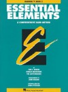 Essential Elements: Bassoon, Book 2: A Comprehensive Band Method - Rhodes Biers