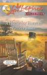 A Home for Hannah - Patricia Davids