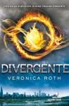 Divergente (Divergente #1) - Veronica Roth