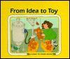 From Idea to Toy - Ali Mitgutsch