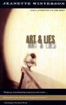 Art & Lies - Jeanette Winterson