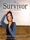 The Survivor (Families of Honor #3) - Shelley Shepard Gray, Heather Henderson