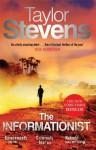 The Informationist - Taylor Stevens
