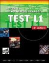Automotive ASE Test Preparation Manuals, 3e L1: Advanced Engine Performance - Delmar, Thomson Delmar Learning Inc.
