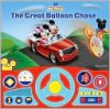 Play-a-Sound: Mickey Mouse Clubhouse, The Great Balloon Chase - Publications International Ltd.