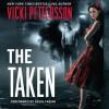 The Taken - Vicki Pettersson, Kevin Fabian