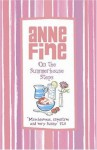 On the Summerhouse Steps - Anne Fine