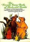 The Fireside Song Book of Birds and Beasts - Jane Yolen, Peter Parnall