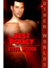 Best Policy (Other Worlds #3) - Stevie Woods