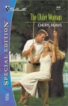 The Older Woman - Cheryl Reavis