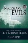 Necessary Evils - Neesa Hart