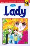 Lady Vol. 9 - Yoko Hanabusa