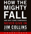 How the Mighty Fall CD - Jim Collins