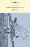 Happy Hour Stories - Stories from Grimm's Fairy Tales - Illustrated by J Monsell - Brothers Grimm