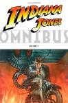 Indiana Jones Omnibus Vol. 2 - Karl Kesel, Dan Spiegle, Pat McGreal, Dave Rawson, Paul Guinan, Gary Gianni, Eduardo Barreto, Ken Hooper