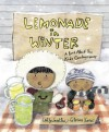 Lemonade in Winter: A Book About Two Kids Counting Money - Emily Jenkins, G. Brian Karas