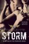 Storm - Nina Levine