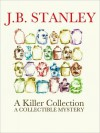A Killer Collection: A Collectibles Mystery - J.B. Stanley