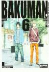 Bakuman, volumen 6: Imprudencia y tenacidad (Bakuman。, #6) - Tsugumi Ohba, Takeshi Obata