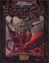 Blood Sea the Crimson Abyss - Graveyard Greg