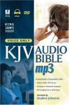 KJV Bible On MP3 - Anonymous, Stephen Johnston