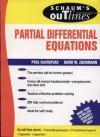 Partial Differential Equations (Schaum's Outline Series) - Paul DuChateau, D.W. Zachmann