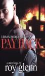 Payback - Roy Glenn
