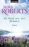 So Hoch Wie Der Himmel - Uta Hege, Nora Roberts