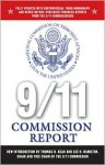 9/11 Commission Report - The National Commission on Terrorist Attacks Upon the United States