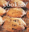 Cookies: Perfect Recipes for Parties, Family & Friends - Gina Steer