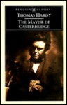 The Mayor of Casterbridge - Thomas Hardy, Keith Wilson, Patricia Ingham