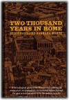 Two Thousand Years in Rome - Richard Mertz, Barbara Mertz