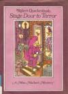 Stage Door to Terror - Robert M. Quackenbush