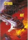 Sztuka Science Fiction Art - praca zbiorowa, Wiktor Bukato