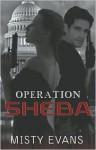 Operation Sheba - Misty Evans