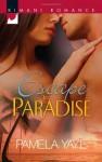 Escape to Paradise - Pamela Yaye