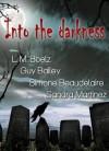 Into the Darkness - Guy Bailey, Simone Beaudelaire, L.M. Boelz, Sandra Martinez