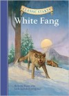 White Fang (Classic Starts Series) - Kathleen Olmstead, Jack London