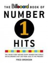 The Billboard Book Of Number One Hits - Fred Bronson
