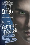 Unspoken (The Vampire Diaries: The Salvation, # 2) - L.J. Smith, Aubrey Clark