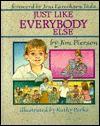 Just Like Everybody Else - Standard Publishing, Joni Eareckson Tada