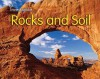 Rocks and Soil - Charlotte Guillain